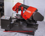 Kanzo Mitre Band Saw in Semi-Automatic Horizontal Cutting in Degree 2019