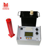 High Voltage Frequency DC Power Supply Vlf Hipot