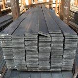 Black and Galvanized Surface Titanium Steel Flat Bar