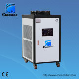 1 Ton Air Cooled Industrial Water Chiller for Welding Machinery