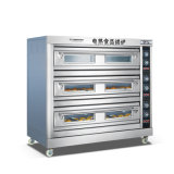 China Supplier Electric Hot Plate Pizza Oven for Wholesale