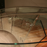 Decorative Glass Laminated Glass Price for Safety