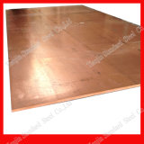 Brass & Copper Sheet / Pipe