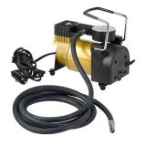150psi Auto Car Mini Portable 12V DC Compressor