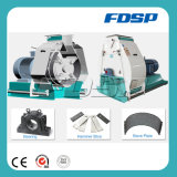 Professional Customer Mini Grinding Machine Corn Hammer Mill for Sale