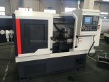 CNC Machine Hardened Guideway Siemens Fanuc CNC Lathe (Ck6140)