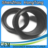 Custom All Kinds of Fabric Reinforced Rubber Seals