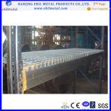 Wire Mesh Decking for Storage Warehouse