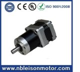 NEMA 17 Gear Reducer Stepper Motor with Planetary Gearbox