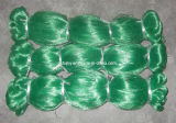 Length Stretching Nylon Monofilament Fishing Net with Low Price