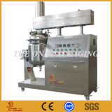 Vacuum Homogenizer-Vacuum Emulsifying Mixer-Emulsifier Mixer