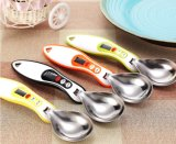 Stainless Steel Kitchen Spoon Scale