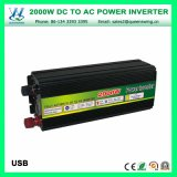 48V 2000W DC AC Solar Power Inverter (QW-M2000)
