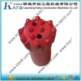Thread Button Rock Drill Tools Bit R38