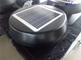 15W 14inch PV Integrated Solar Roof Ventilator (SN2013010)