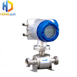 Sanitary Food Production Pharmaceutical Industry Hygienic Electromagnetic Flowmeter
