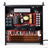 I-Tech 4X3500 Class HD Professional High Power Amplifier