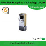 Customized Touchscreen Self Payment Kiosk with Smart Card Reader