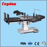 Medical Multi Purpose Operating Bed with Kidney Bridge (HFEOT99D)