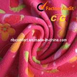 100% Polyester Polar Fleece (7002-1001)