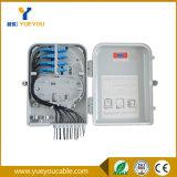 Waterproof IP65 Pole Mount FTTH Fiber Optic Distribution Box