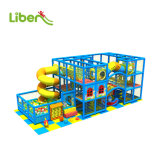 Liben Indoor Playground with Slide