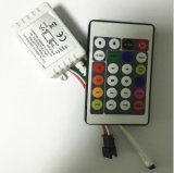Ws2811IC LED Strip 12V 24V Controller