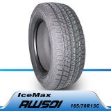 High Quality Passenger Car Tire PCR Tires 165r13lt