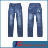 Girls Kids Fashion Denim Jeans (JC5134)