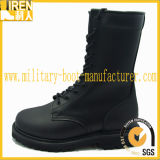 2017 New Design Rubber Outsole Cheap Military Combat Boots