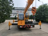 China Construction Machine 6ton Truck Mobile Crane Truck Crane Price