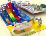 Devil Slide Cheap Indoor Playground of Equipment