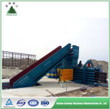Factory Supply Automatic Waste Paper Baler Machine with Ce