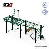 Multi Functional Street Workout Outdoor Fitness Calisthenics Gym Equipment