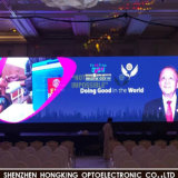 Indoor Full Color LED Display Panel P2.5 HD LED Big TV Screen