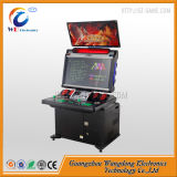 Arcade Cabinet Fighting Video Game