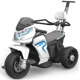 Ride on Electric Kids Baby Motorcycle Bike with Push