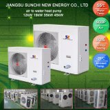 220V 3kw, 5kw, 7kw, 9kw Tankless Heat Pump House Heater