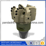 Gas Well Drilling PDC Bit for Hard Rock