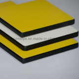 E1 Environmental Grade B1 Class Fireproof Waterproof Compact Laminate with Multi Functions
