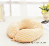 Chinese Supplier Neck-Care U Type Foam Airplane Traveling Work Pillow