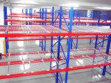Warehouse Storage Pallet Rack Wire Deck