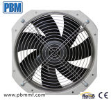 280X280X80mm DC Brushless Motor Axial Flow Fan