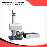 High Quality Auto Parts Flat Engraving DOT Pin Marking Machine