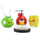 Bathroom Sanitary Ware Supplies with Children Use Products