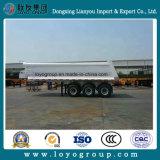Heavy Duty Cargo Tipping Trailer Dump Trailer Truck