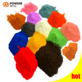 Powder Coating Free Sample Polyester Electrostatic