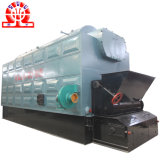 Save Energy Smoke Tube Biomass Wood Pellet Boiler