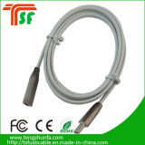 Zinc Alloy Type-C to Charger Fast Data Sync Charging Cable