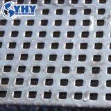 Aluminium Perforated Decorative Concrete Sheets